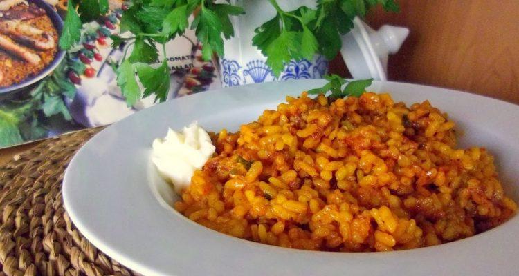 arroz caldero T 1